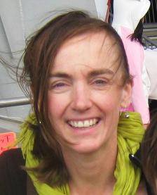 JacquelineHaraLogosTaaltrainer